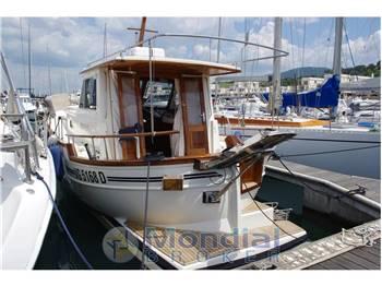 Costrucciones Navales Menorquin Yacht - Menorquin Yacht 120